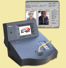 Electronic Resource Associates Era Monitoring Systems